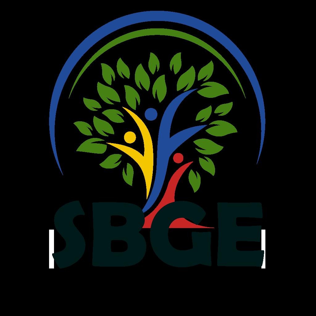 Logo zum SBGE